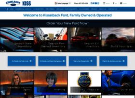 kisselbackford.com