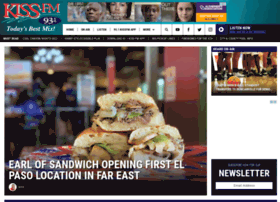 kisselpaso.com