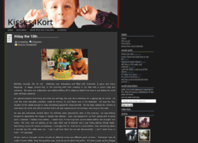 kisses4kort.wordpress.com