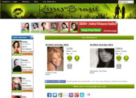 kissesbrazil.com