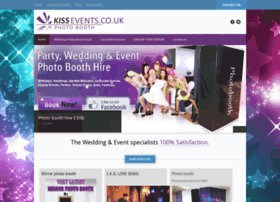kissevents.co.uk