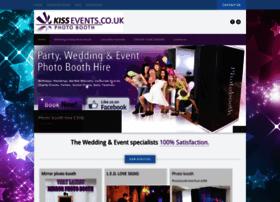 kissevents.co.uk