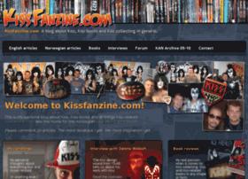 kissfanzine.com