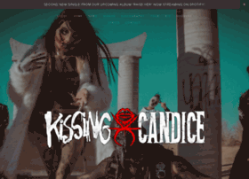 kissingcandice.com