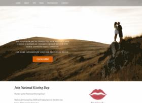 kissingday.com