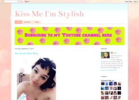 kissmeimstylish.com