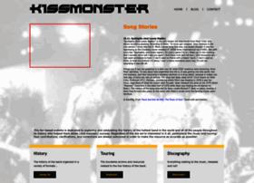 kissmonster.com