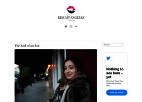 kissmyangeles.com