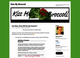 kissmybroccoli.wordpress.com