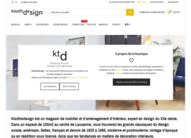 kissthedesign.ch