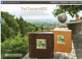 kissweddingbooks.com