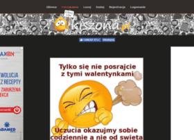 kiszona.pl