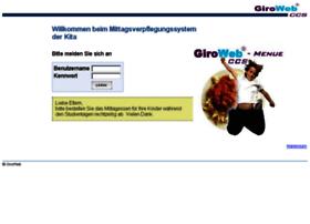 kita-menue.giro-web.de