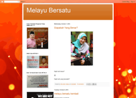 kitaanakmelayu.blogspot.com