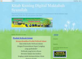 kitab-kuning.blogspot.com