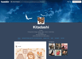 kitadashi.tumblr.com
