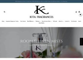 kitafragrances.com