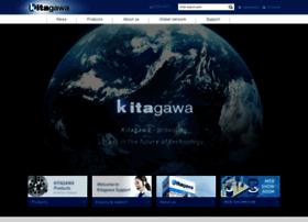 kitagawa.com