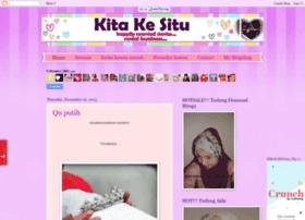 kitakesitu.blogspot.com