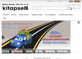 kitapsel.com