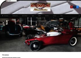 kitcarcollection.com