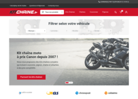 kitchaine.fr