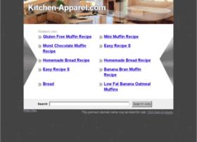 kitchen-apparel.com
