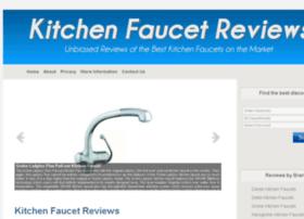 kitchen-faucet-reviews.org