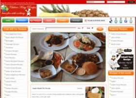 kitchen-king-recipes.com