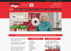 kitchen-magic.com