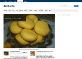 kitchen.desibantu.com