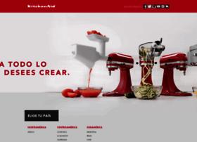 kitchenaid-latam.com