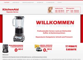 kitchenaid-reparatur-stuttgart.de