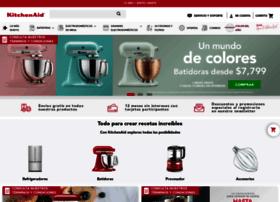 kitchenaid.com.mx