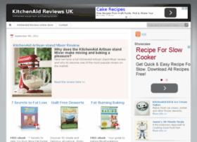 kitchenaidreviews.co.uk
