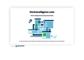 kitchenalligator.com