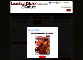 kitchenandculture.com