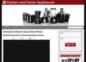 kitchenandhomeappliancesx.com