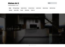 kitchenart2.co.uk