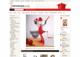 kitchenarts.com