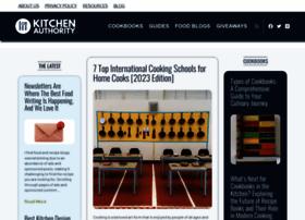 kitchenauthority.net