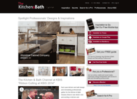 kitchenbathchannel.com