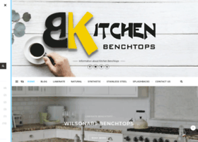 kitchenbenchtops.com