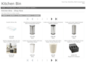 kitchenbin.co.uk