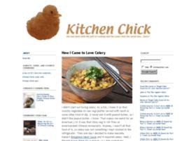 kitchenchick.com