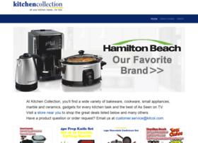 kitchencollection.com