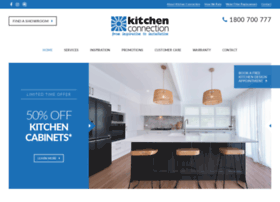 kitchenconnection.com.au