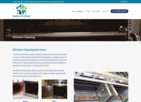 kitchendeepcleaning.co.uk