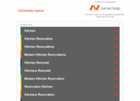 kitchendev.space