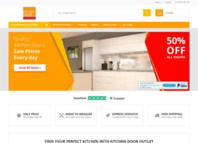 kitchendooroutlet.co.uk